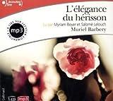 """Afficher """"L'élégance du hérisson"""""""