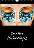 Scarica Libro Creative Make Ups 2016 Wandkalender 2016 DIN A4 hoch Extravaganten Make Up Ideen Monatskalender 14 Seiten (PDF,EPUB,MOBI) Online Italiano Gratis