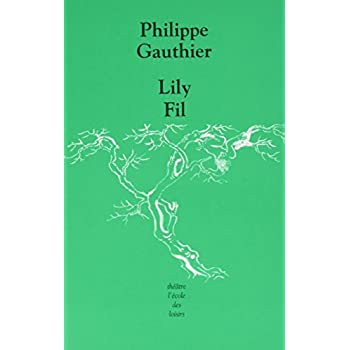 Lily fil
