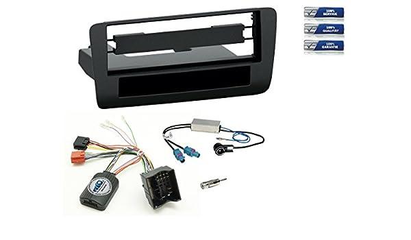 2008-2010 XTRONS CAN-BUS Lenkrad Fernbedienung Adapter für Mazda 6 Bj