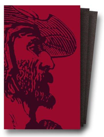 Cervantès : Oeuvres romanesques complètes, coffret 2 volumes