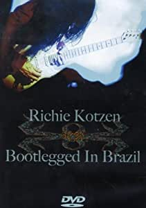 Richie Kotzen - Bootlegged in Brazil