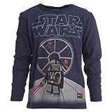 Lego Wear langarm T - Shirt Terry 953 Star Wars