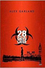 28 Days Later Taschenbuch
