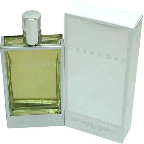 Paco Rabanne Calandre Eau de Toilette Spray 50ml