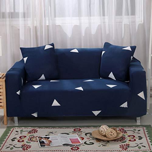 SHAFAJNC Strecken Sofabezug Sofaüberwurf,Dick Spandex Sofabezug Stretch Couchbezug Sesselbezug Elastischer Antirutsch Sofahusse-AV-1 Sitzer 90~140cm Av-schutz