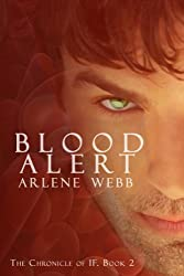 Blood Alert (The Chronicle of IF. Book 2)