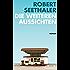 Die weiteren Aussichten (German Edition)