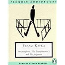 Metamorphosis ('the Transformation') and the Judgement (Penguin audiobooks)