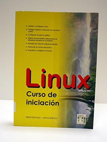 Linux - Curso De Iniciacion
