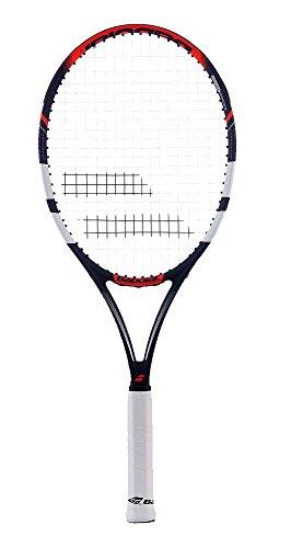 BABOLAT Pulsion 102 Raqueta de tenis color negro/gris