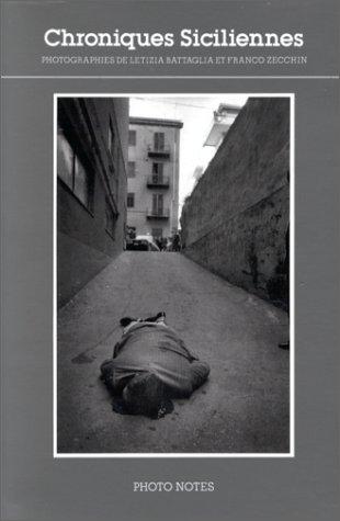Chroniques siciliennes par Letizia Battaglia