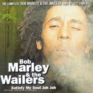 Satisfy My Soul Jah Jah [Import anglais]