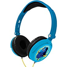 Lexibook - HP15DO -Finding Dory Stereo Headphones