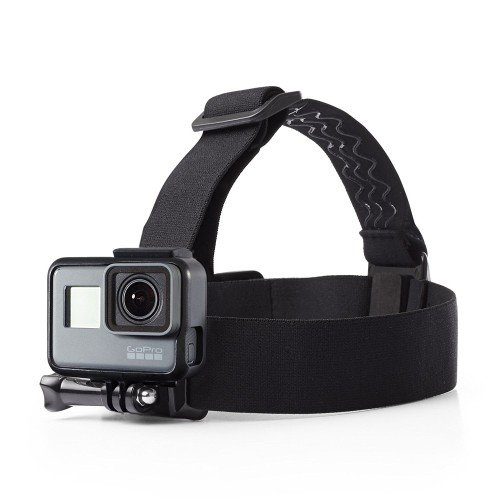 O RLY Verstellbar Elastic Kopfband Head Strap Mount für GoPro Hero 3 4 5 6 Cam SJCAM/Apeman/campark/Akaso Action Kamera Zubehör