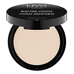 Nyx Professional Makeup Blotting Powder, Light, 8.2g