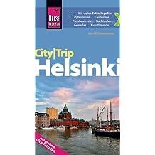 Reise Know-How CityTrip Helsinki: Reiseführer mit Faltplan