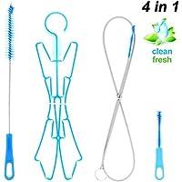 Freemove  Kit de Limpieza de Hidratación