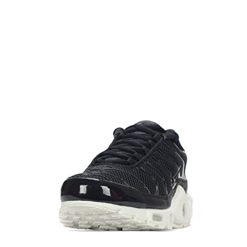 Nike Air Max Plus BR, Scarpe da Ginnastica Uomo Nero (Black/Summit White/Anthracite)