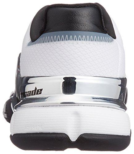 Adidas Barricade 9 Chaussure De Tennis - SS15 white