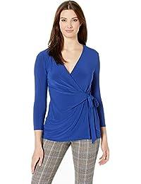 esAnne Blusas Y Amazon CamisetasTops Camisas Klein eWD2b9YEHI