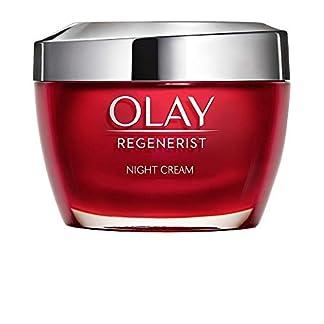 Olay Regenerist 3 Punto Antienvejecimiento Noche Crema hidratante, 50ml