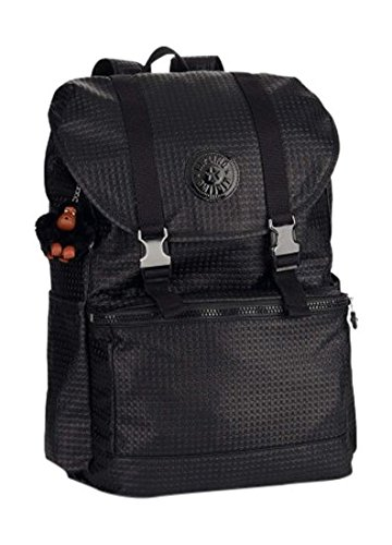 Imagen de kipling  experience   grande  black dot mix  negro  alternativa
