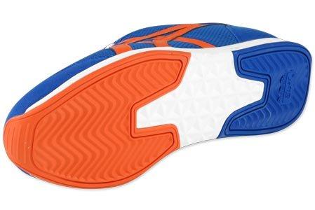 Onitsuka Tiger Golden Spark, Sneaker uomo Blu blu taglia unica Blu (blu)