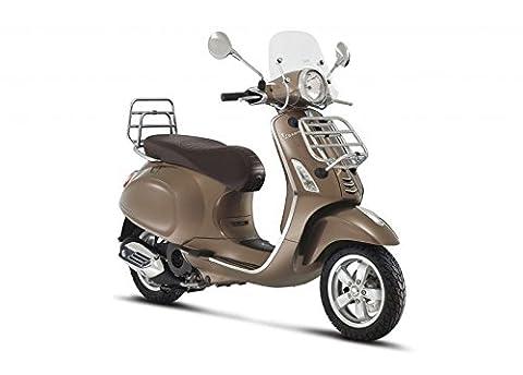 Vespa Primavera Touring 50 4T 4V, Farben:Braun Creta Senese 129/A
