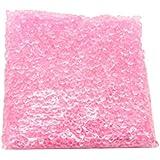 Evilandat Lot De 5000 Pierres Fantasies Cristales Décoration De Table Porte Monnaie Chassures Vetements Bling Faux Acrylique Rose