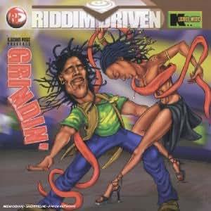 Grindin' Riddim [Import anglais]