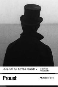 En busca del tiempo perdido 7. El tiempo recobrado par Marcel Proust