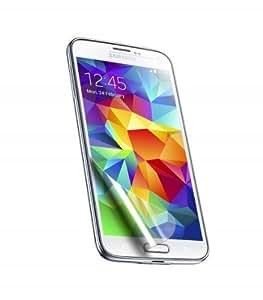 3 Films protection écran transparents haute qualité traitement anti rayure (Galaxy S5) - NOVAGO®