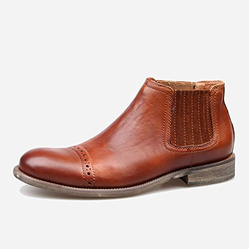 Chaussures pour hommes occasionnels Marron chlLtxO
