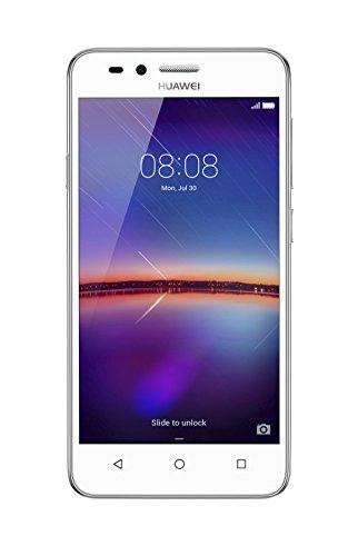 HUAWEI Y3 II PRO VERSION 8GB 4G COLOR BLANCO - SMARTPHONE (SIM DOBLE  ANDROID  EDGE  GPRS  HSPA  LTE  MICRO-USB B)