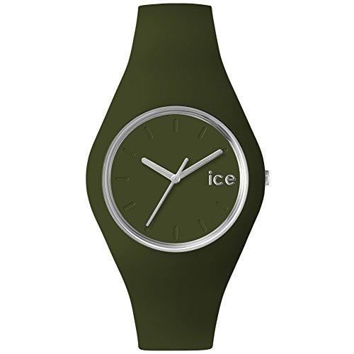 Ice-Watch Unisex Orologio da polso al quarzo in silicone Safari SP.Ice.Lod.S.S.15
