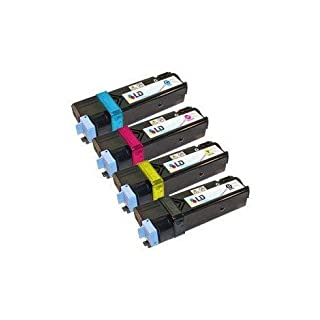 Toner 6125gelb kompatibel für Xerox Phaser 6125, 6125N 106R01333CAPACITA '1.000Seiten
