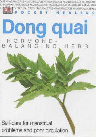 Dong Quai (Nature Care Pocket Healers)