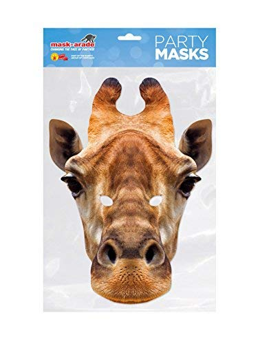 a5492fefd1e8c Mask-arade the best Amazon price in SaveMoney.es