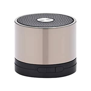 Innovatec MINI Speaker Bluetooth Enceintes PC / Stations MP3 RMS 3 W