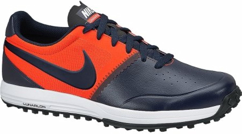 Nike Herren Lunar Mont Royal Golfschuhe