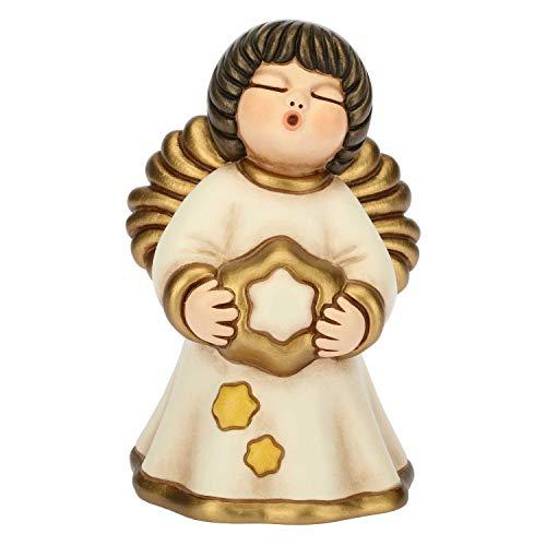Thun® - angelo dell'amore piccolo - bimbo - ceramica - linea i classici