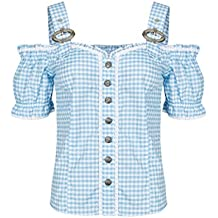 geeignet für Männer/Frauen sale Finden Sie den niedrigsten Preis Suchergebnis auf Amazon.de für: Bluse/Trachtenbluse Gr. 52/54