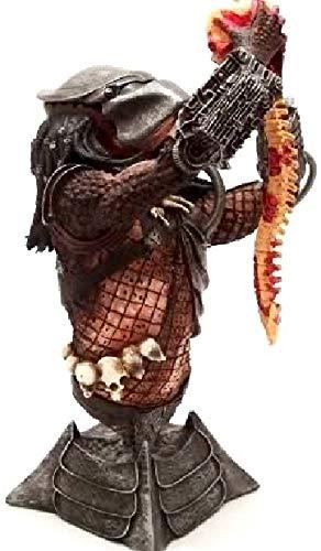 Predator Mini-Buste de resine `Special-Edition´ ca d'occasion  Livré partout en Belgique