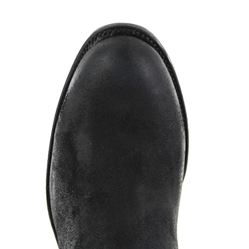 Sendra Boots Stiefel RAY Classic Boots Westernstiefel Negro