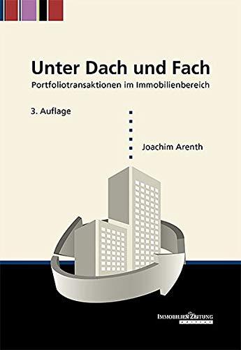 Unter Dach und Fach: Portfoliotransaktionen im Immobilienbereich -