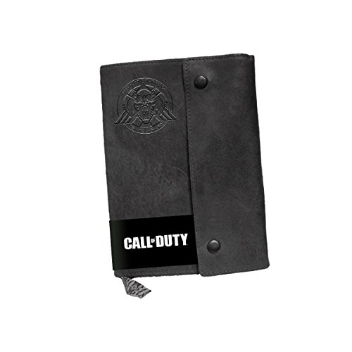 Call-of-Duty-Leder-Notizbuch-Scar