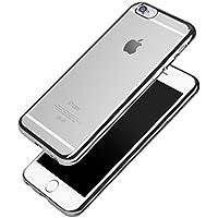 Sunroyal® Trasparente Custodia Cover per Apple iphone