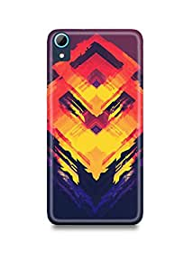 HTC Desire 826 Cover,HTC Desire 826 Case,HTC Desire 826 Back Cover,Abstract Design HTC 826 Mobile Cover By The Shopmetro-5891