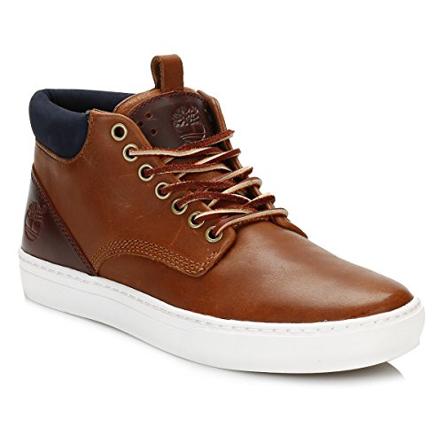 Timberland Hommes Tan 2.0 Cupsole Chukka Bottes Tan